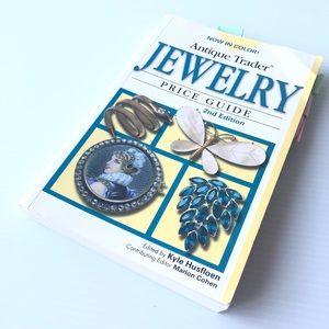 Kyle Husfloen Antique Trader Jewelry Price Guide